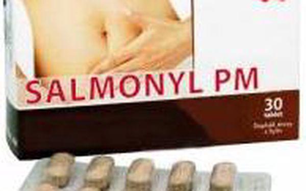 Salmonyl PM tbl.30