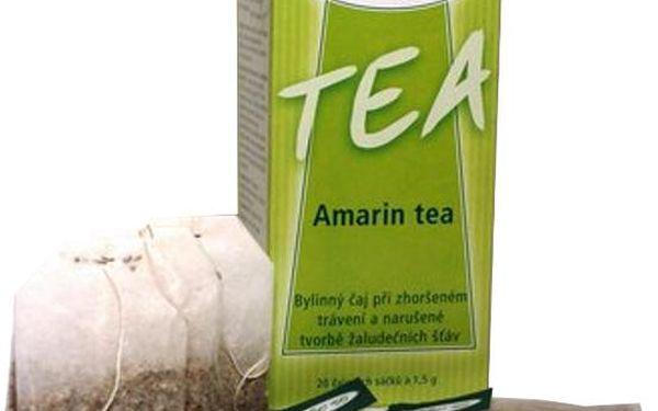 DR. POPOV Amarin čaj 30 g