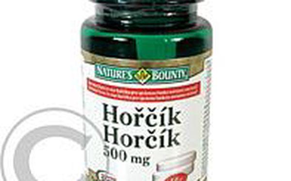 Nature's Bounty Hořčík 500 mg tbl. 30