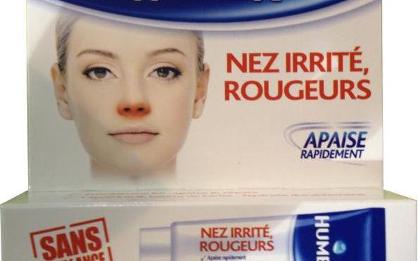 Laboratoires URGO HUMER Krém na odřený a zarudlý nos 15 ml