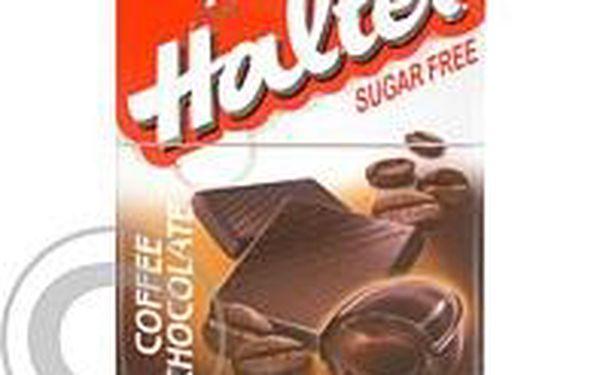 HALTER bonbony Káva+čokoláda 36g H202183