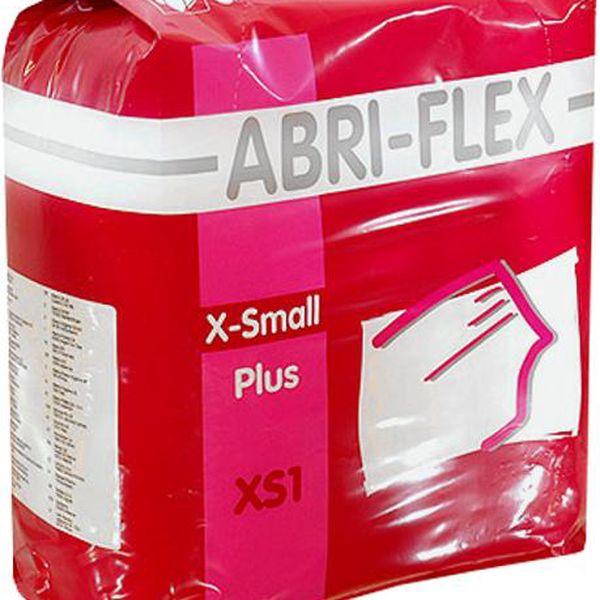 Inkontinenční navlékací kalhotky Abri Flex X-Small Plus 21 ks
