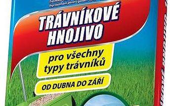 Agro Hnojivo Trávníkové pytel 10 kg