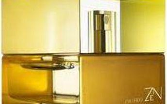 Shiseido Zen parfémovaná voda 50ml pro ženy