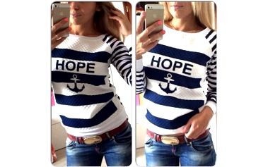 Lehká mikča Hope