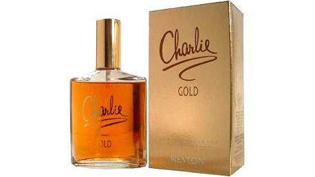 Revlon Charlie Gold 100ml EDT W