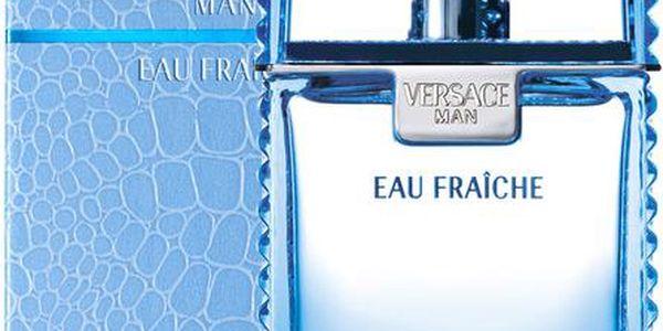 Versace Man Eau Fraiche 50ml EDT M