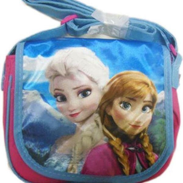 Dětské kabelky s motivy z Ledového království