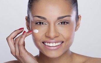 Relaxační a zkrášlovací balíček - Kosmetika + Manikúra