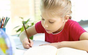 Kurzy angličtiny pro děti od 4 do 7 let