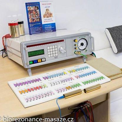 Přístroj Bicom - detoxikace pomocí biorezonance, rychlá a především velmi účinná metoda.