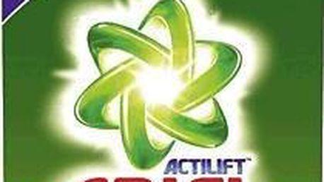 ARIEL Actilift univerzální prací prášek 105 pr. cyklů