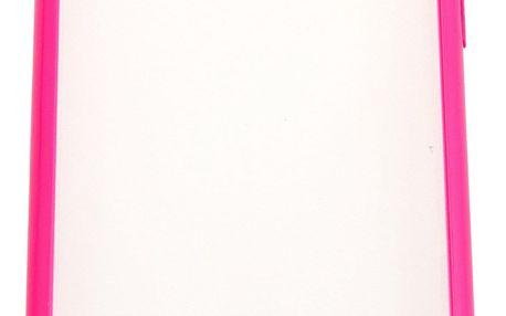 Kryt na mobilní telefon Apple iPhone 6 neonový