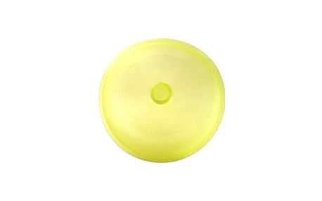 Poklice silikonová 24 cm, zelená BERGNER BG-4783zele