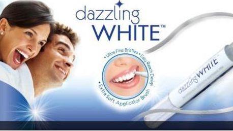 Bělící tužka Dazzling White - zářivý úsměv je ten nejkrásnější šperk!