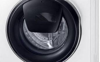 Samsung WW90K6414QW/LE bílá + Doprava zdarma