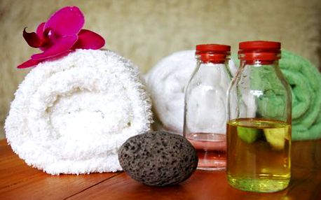 Poukaz na masáž dle vlastního výběru v délce 60 min. V nabídce je ruční lymfatická masáž, relaxační a regenerační masáž s éterickými oleji, Breussova masáž třezalkovým olejem nebo Havajská masáž Lomi-Lomi.