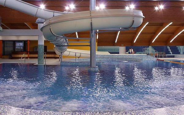Wellness Hotel Frymburk, Česká republika, Čechy, 4 dní, Vlastní, Polopenze, Alespoň 4 ★★★★, sleva 0 %