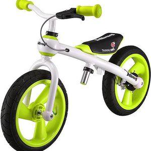JD Bug Odrážedlo Training Bike, zelené