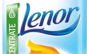 Lenor Summer aviváž superkoncentrát 37 dávek 925 ml
