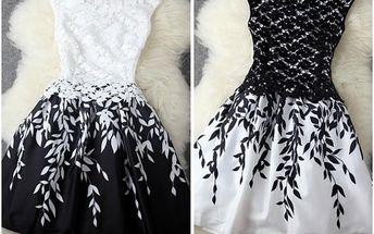 Dámské šaty Willow!
