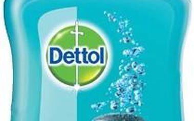 Dettol Cleanse antibakteriální mýdlo dávkovač 250 ml