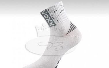 3 páry! Trekingové ponožky VoXX Codex - pohodlí při extrémní zátěži i běžném nošení!