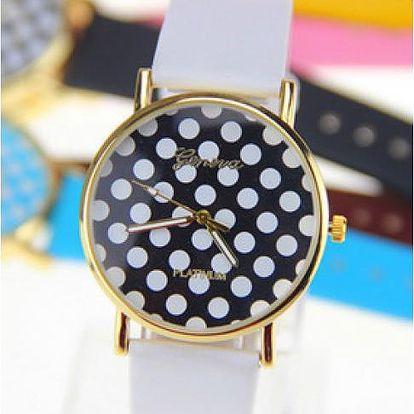 Veselé retro hodinky!