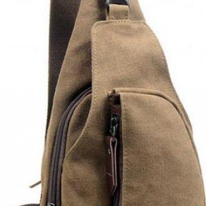 Pánská taška přes rameno Army!