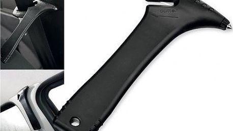 Bezpečnostní kladivo do auta - dodání do 2 dnů