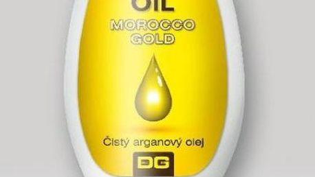 Arganový olej 20 ml!