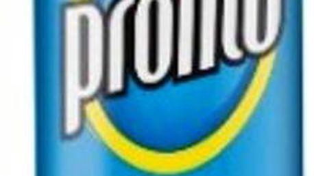 Pronto Multifunkční Classic antistický spray na nábytek 400 ml