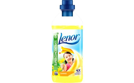 Lenor Summer aviváž superkoncentrát 37 dávek 925 ml