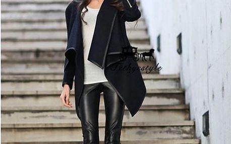 Dámský podzimní kabát Eleanor!