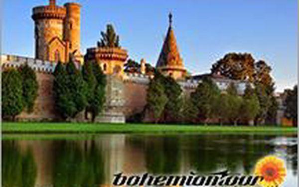 Laxenburg, podzemní jezero a čokoládovna. To všechno na vás čeká v tomto perfektním zájezdu. Vyražte s námi do Rakouska!
