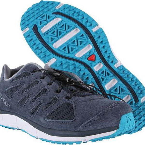 Dámské outdoorové boty Salomon Kalalau