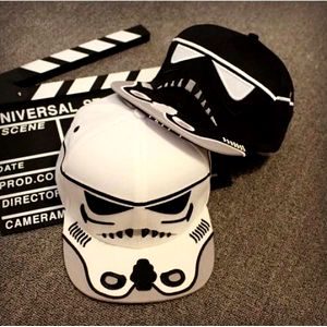 Kšiltovka Stormtrooper Star Wars!