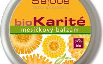 Bio Karité Saloos!