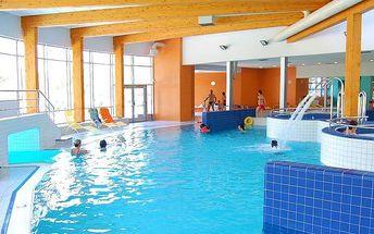 3 až 6denní pobyt v hotelu Slezan v Hrubém Jeseníku pro 1 či 2 s polopenzí