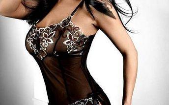 Erotické spodní prádlo Catalina!