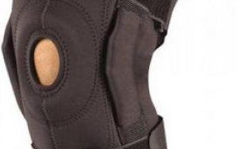 Ortéza na koleno - kvalitní podpora pro bolestivé klouby!