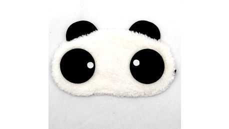 Maska na spaní Panda!