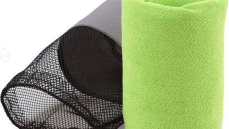 XXL ultrasavá podložka/ručník v praktickém obalu!
