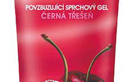 DERMACOL Aroma Ritual povzbuz.SG černá třešeň250ml