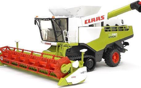 Bruder Kombajn Claas Lexion 780 Terra Trac