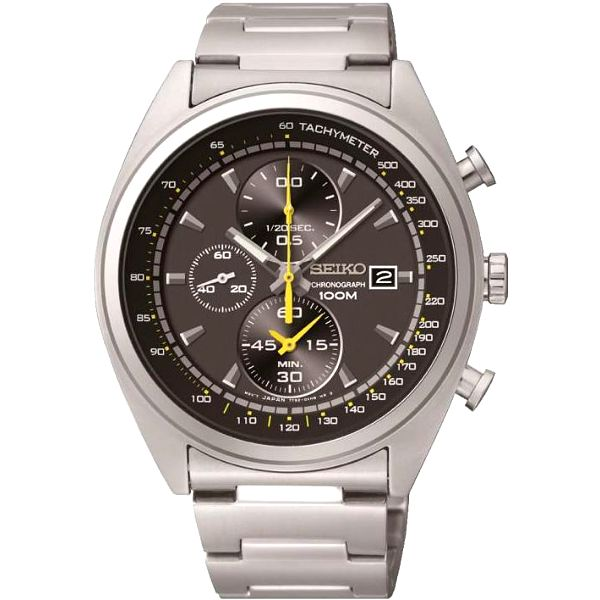 Pánské hodinky Seiko SNDF85P1