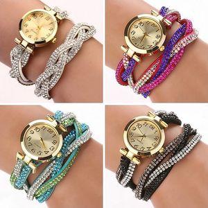 Dámské hodinky Luxury!
