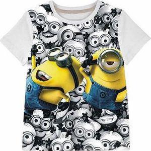 Dětské triko Mimoni - 5 velikostí