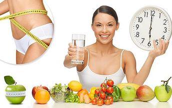 Krabičková dieta od špičkových odborníků na 1, 2 nebo 4 týdny