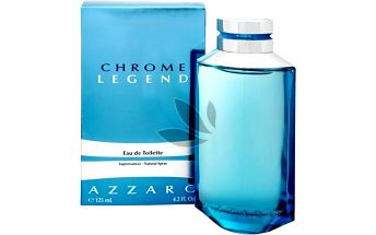 Azzaro Chrome Legend Toaletní voda 75ml